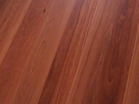 Features of  Tallwood hardwood timber